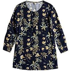 Платье детское Roxy Sunisshiningtwi Dress Blues Birds Fl2