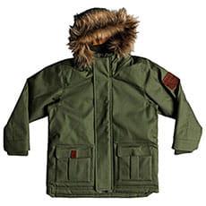Куртка зимняя детская Quiksilver TOTTORI BOY K JCKT GPH0