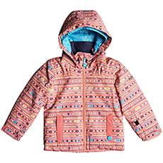 Куртка сноубордическая детская MINI JETTY JK K SNJT MHG1