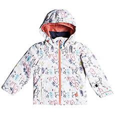 Куртка сноубордическая детская Roxy MINI JETTY JK K SNJT WBB9