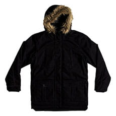 Парка детская QUIKSILVER Tottori Youth Black2