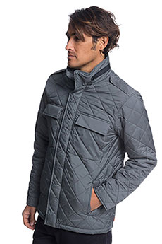 Куртка QUIKSILVER Lastout Dark Shadow2