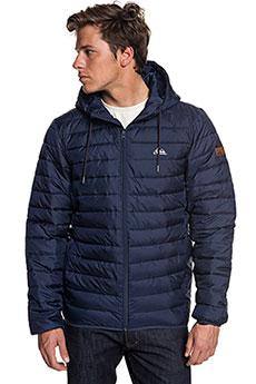 Куртка QUIKSILVER Scaly Navy Blazer3