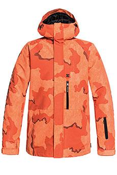 Куртка сноубордическая мужская DC RIPLEY Jkt M SNJT NMN6