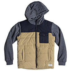 Куртка зимняя детская QUIKSILVER Oha You Plage1