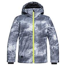 Куртка сноубордическая детская Quiksilver MISS PR YTH JK B SNJT KPG2