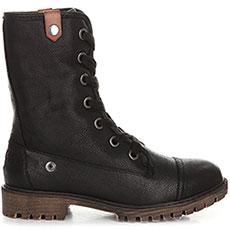 Ботинки зимние женские Roxy Bruna Boot Black2