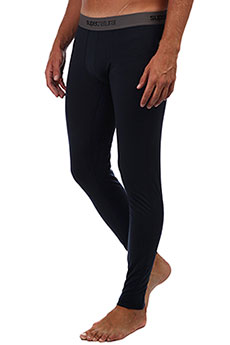 Термобелье (низ) Super Natural Base Tight Navy1