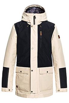 Куртка зимняя QUIKSILVER Sedona Mojave Desert2