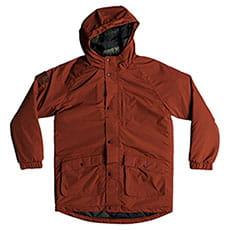 Куртка детская QUIKSILVER Mitake Smash Barn Red2
