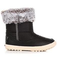 Сапоги зимние женские Roxy Juneau Black2