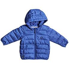 Куртка детская QUIKSILVER Scalybaby I Turkish Sea1