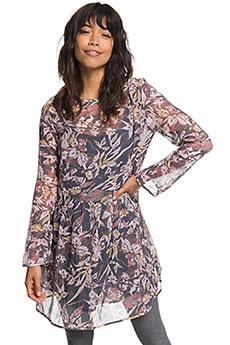 Платье женское Roxy Amazing Wave Turbulence Pendulum