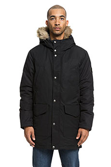 Куртка парка DC Bamburgh 2 Blaсk3