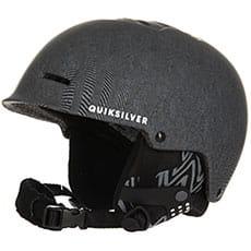 Шлем для сноуборда QUIKSILVER Fusion Blaсk3
