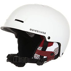 Шлем для сноуборда QUIKSILVER Fusion Snow Whitе2