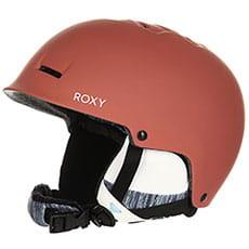 Шлем для сноуборда женский Roxy Avery Crown Blue denim Str2