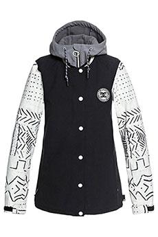 Куртка сноубордическая женская DC DCLA WOMEN Jkt J SNJT KVJ0