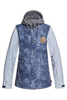Куртка сноубордическая женская DC DCLA WOMEN Jkt J SNJT BSN6