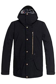 Куртка сноубордическая DC Outlier Black3
