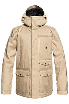 Куртка сноубордическая DC Servo Incense2