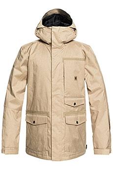 Куртка утепленная DC Servo Incense2