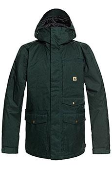 Куртка сноубордическая DC Servo Pine Grove2
