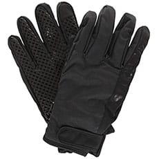 Перчатки сноубордические DC Deadeye Glove Black1