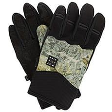 Перчатки сноубордические QUIKSILVER Method Glove Grape Leaf tanenbaum1