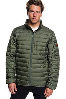 Куртка QUIKSILVER Scalyfz Thyme2