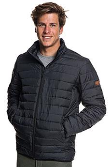 Куртка QUIKSILVER Scalyfz Black3