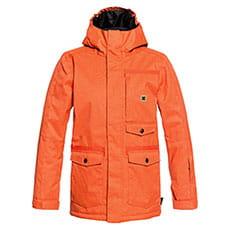 Куртка детская DC Servo Red Orange