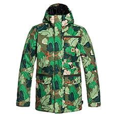 Куртка детская DC Servo Chive Leaf Camo Yout