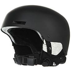 Шлем для сноуборда женский Roxy Muse True Black1