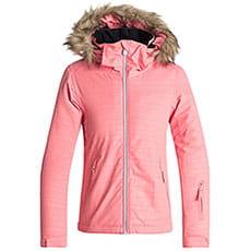 Куртка сноубордическая детская Roxy JET SKI GIRL EM G SNJT MHG2