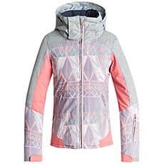 Куртка сноубордическая детская Roxy SASSY GIRL JK G SNJT SKG1