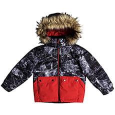 Куртка сноубордическая детская EDGY KIDS JK K SNJT KVJ8