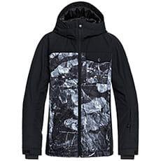 Куртка сноубордическая детская MISS BLK YTH JK B SNJT KVJ8