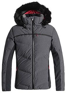 Куртка сноубордическая женская Roxy Snowstorm True Black3