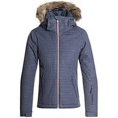 Куртка сноубордическая детская JET SKI GIRL EM G SNJT BQY7