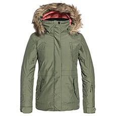 Куртка сноубордическая детская Roxy TRIBE GIRL JK G SNJT GPH0
