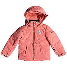 Куртка сноубордическая детская Roxy ANNA JK K SNJT MHG0