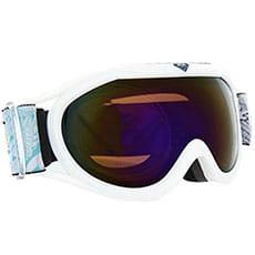 Маска для сноуборда женская Roxy Loola2 Bright White alska B2