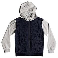 Куртка детская QUIKSILVER Lenobayflackyth Blue Nights2