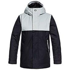 Куртка сноубордическая детская DC Defy Black1