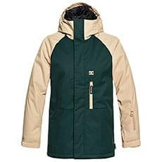 Куртка сноубордическая детская DC Ripley Pine Grove3