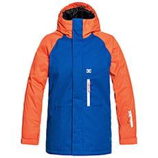 Куртка сноубордическая детская DC Ripley Surf The Web1