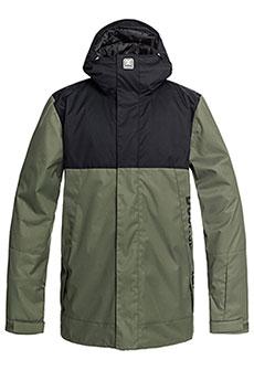 Куртка сноубордическая DC Defy Beetle2