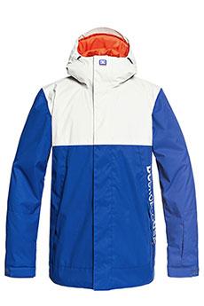 Куртка сноубордическая DC Defy Surf The Web3