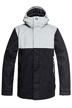 Куртка утепленная DC Defy Black3